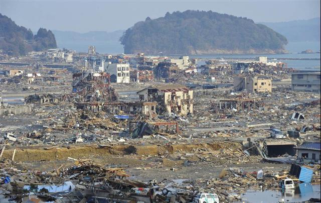 東北地方太平洋沖地震 (2)