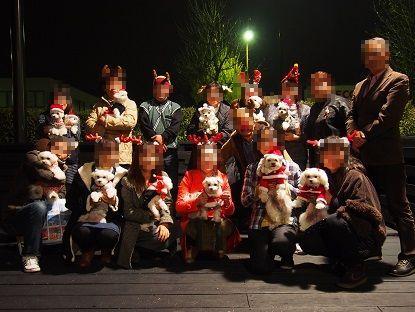 クリスマス会14