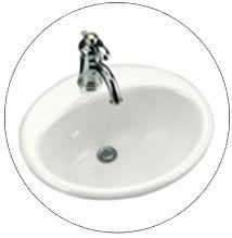 2F 手洗い シンク