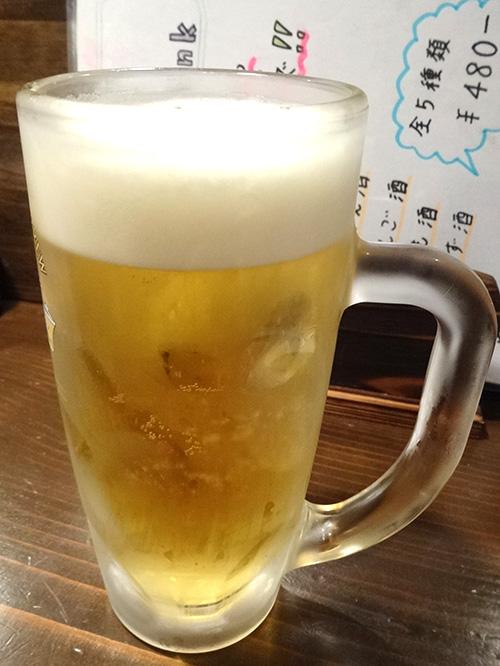 02生ビール430