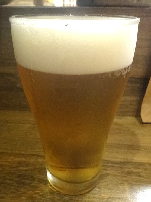 26生ビール380