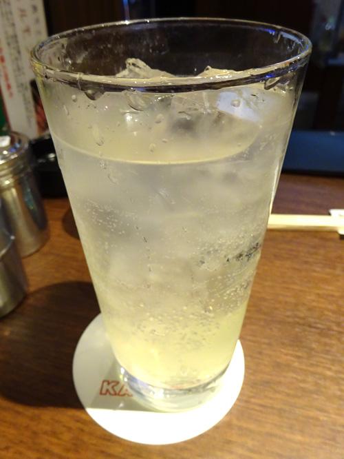 32レモンチューハイ350