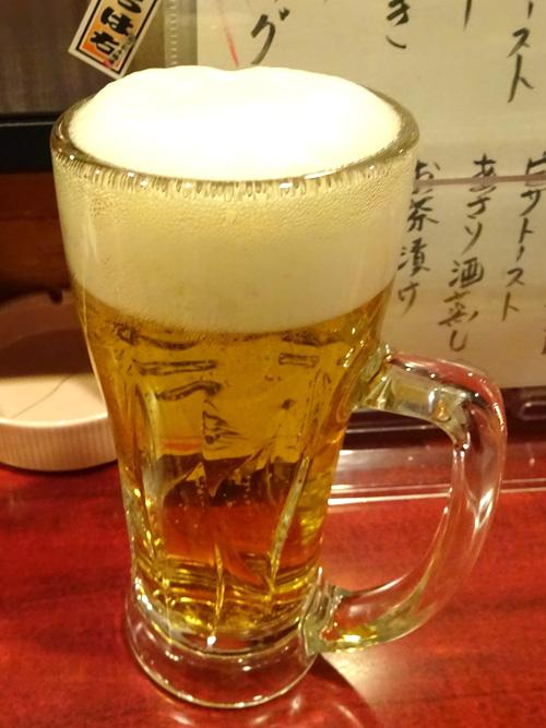 03生ビール400