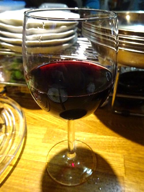 08赤ワイン