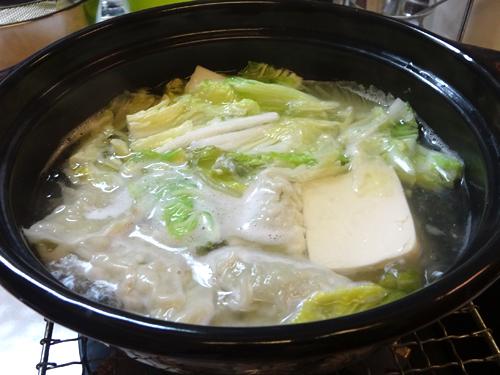 10鍋餃子