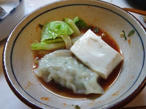 11鍋餃子手元