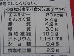 糖質3gのレトルトカレー