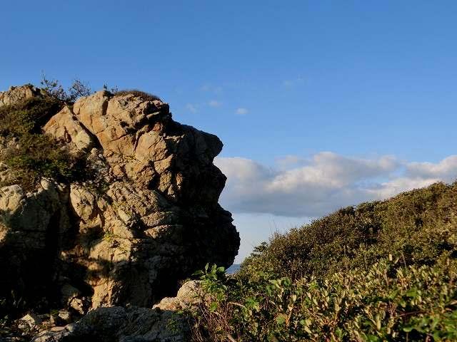 朝青竜岩1