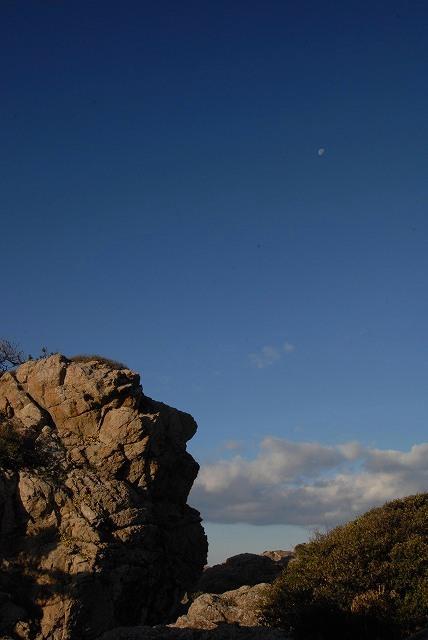 朝青竜岩2