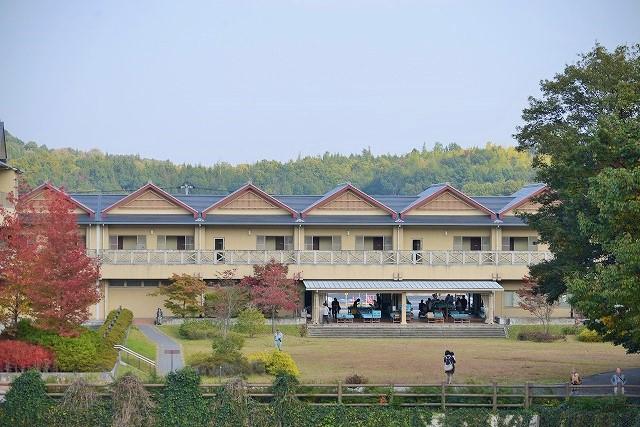 国民宿舎サンロード