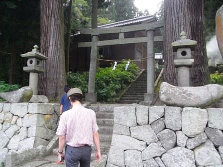 水上神社2