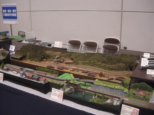 JAM鉄道コンベンション2011 三都鉄道 2
