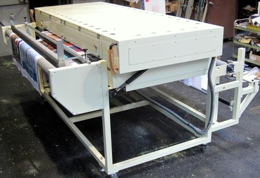 BOX型熱処理機 003