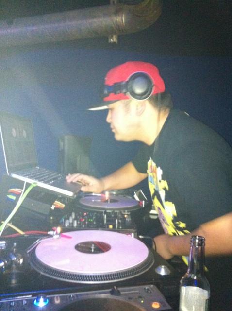 DJ SHOTA GRID