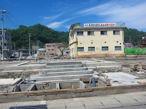 東北震災6月11日(宮古~仙台) 004