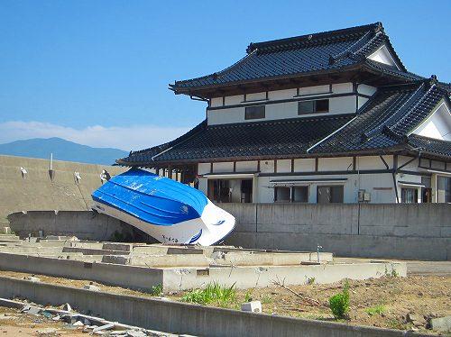 東北震災6月11日(宮古~仙台) 007