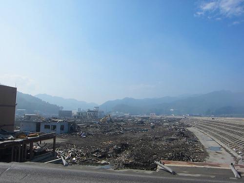 東北震災6月11日(宮古~仙台) 038