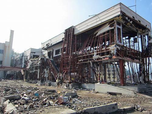 東北震災6月11日(宮古~仙台) 039