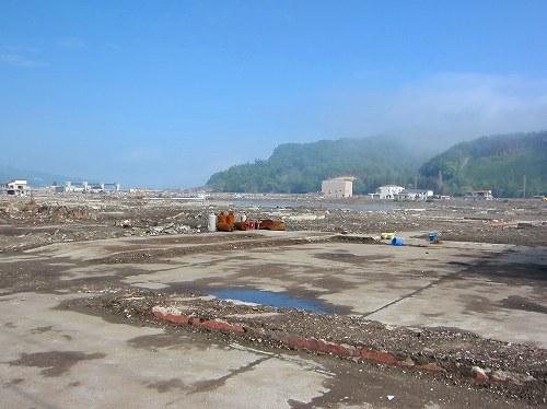 東北震災6月11日(宮古~仙台) 044