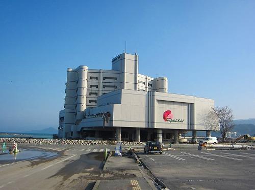 東北震災6月11日(宮古~仙台) 056