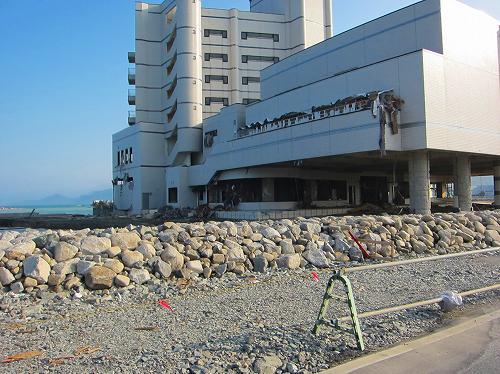 東北震災6月11日(宮古~仙台) 053