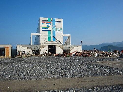東北震災6月11日(宮古~仙台) 058