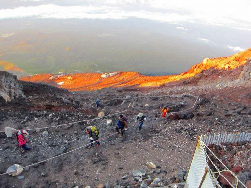 2011.9.7 富士登山 031