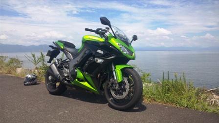 琵琶湖畔3