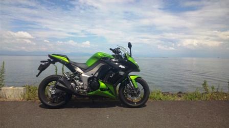 琵琶湖畔1