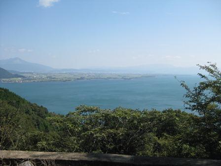 琵琶湖1210