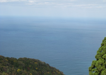 日本海だ3