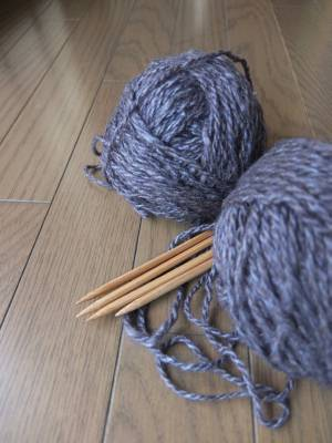 risaizu毛糸0086