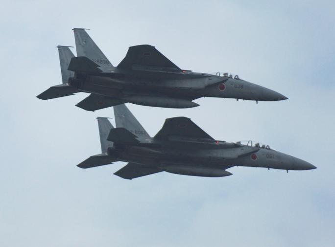 イーグル F15J 2