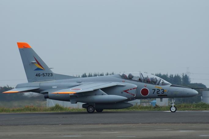 入間基地航空祭 T-4 中等練習機1A