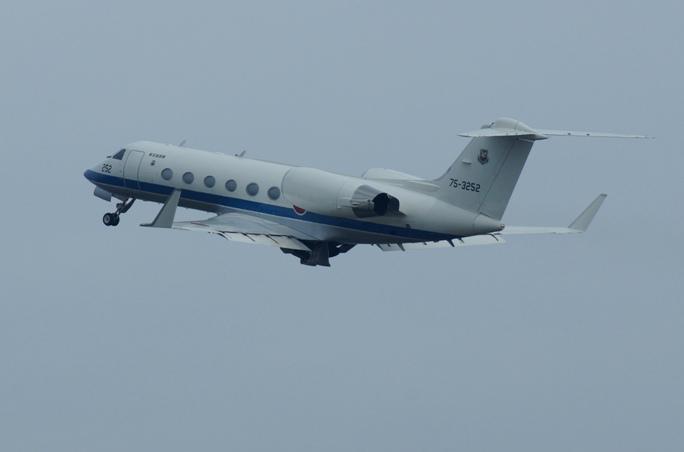 入間基地航空際 U-4多用途輸送機2013A