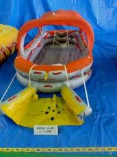 救難ボート3