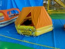 救難ボート2