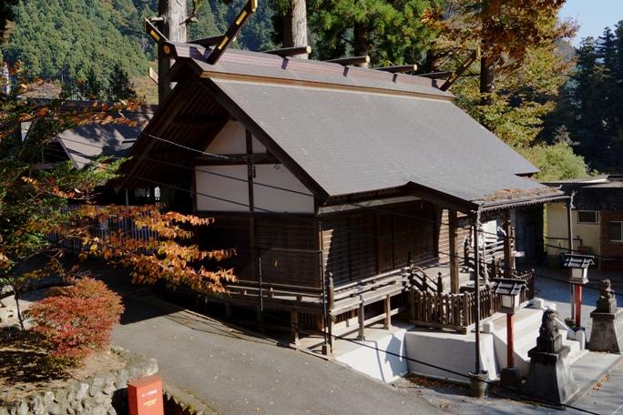 奥多摩氷川神社20131117A
