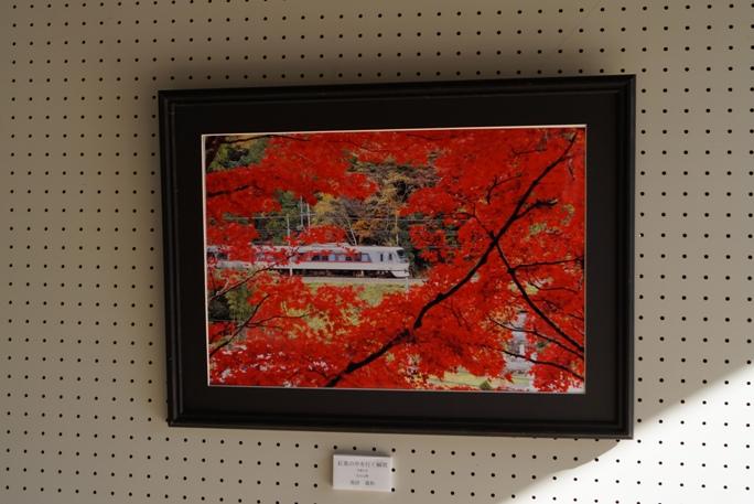 秩父東郷神社-写真展館 作品 20131124A