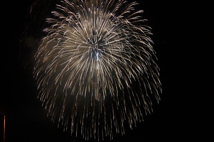 秩父夜祭  2013  花火-2A