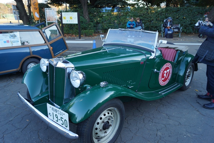 クラシックカー20131130-NO37A