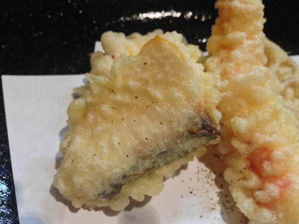 天ぷら魚10