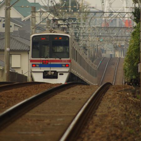 京成電鉄 3700形