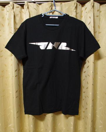 ユニクロ JNRシャツ