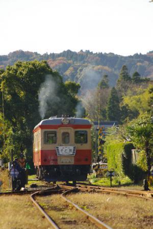 いすみ鉄道 キハ52