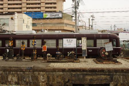 須坂 2000系