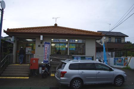東条郵便局 輪廻のラグランジェ
