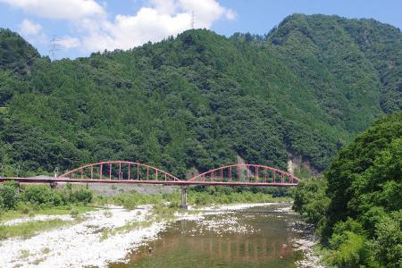 飯田線 中部天竜駅
