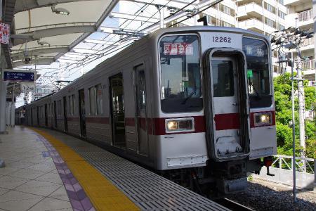 東武 とうきょうスカイツリー駅
