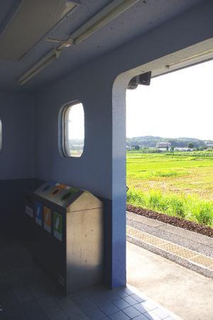 久留里線 東清川駅